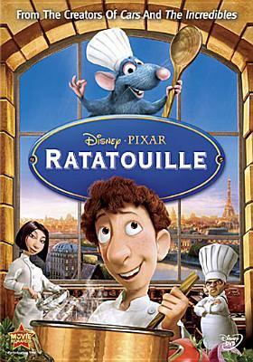 Ratatouille 9780788875472