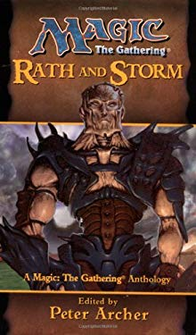 Rath and Storm 9780786911752