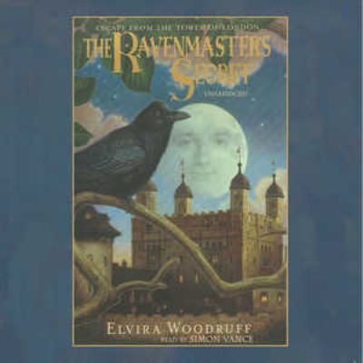 Ravenmaster's Secret 9780786180905