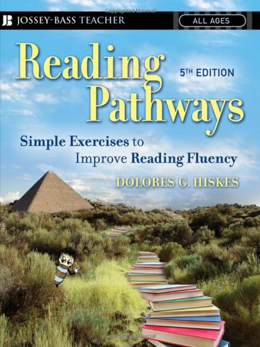Reading Pathways: Simple Exercises to Improve Reading Fluency 9780787992897