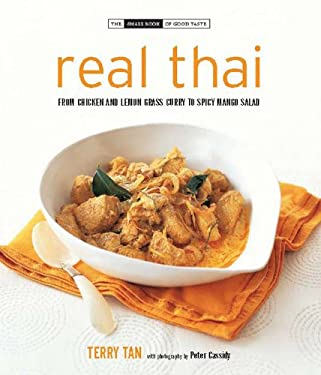 Real Thai 9780785827665