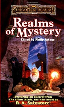 Realms of Mystery 9780786911714