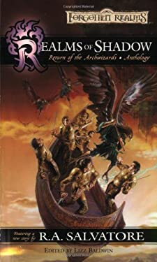 Realms of Shadow: Return of the Archwizards 9780786927166