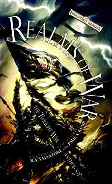 Realms of War 9780786949342