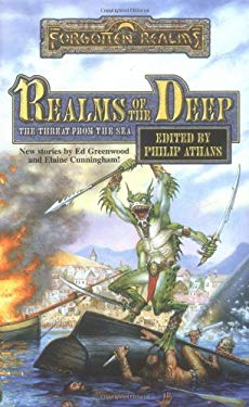 Realms of the Deep: The Threat from the Sea 9780786915682
