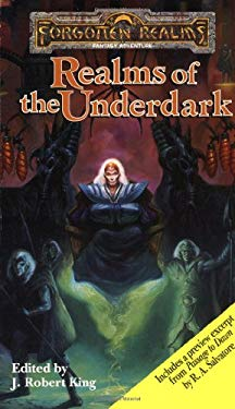 Realms of the Underdark 9780786904877