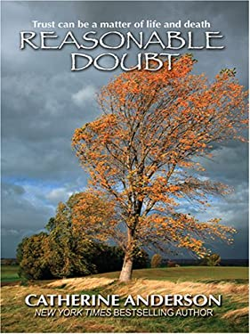 Reasonable Doubt 9780786293308