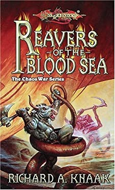 Reavers of the Blood Sea 9780786913459