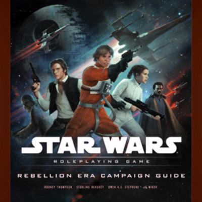 Rebellion Era Campaign Guide 9780786949830