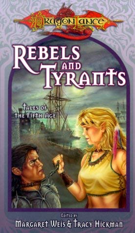 Rebels and Tyrants 9780786916764
