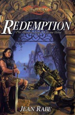 Redemption: The Dhamon Saga, Volume III 9780786927630