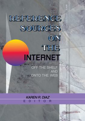 Reference Sources on the Internet 9780789003584