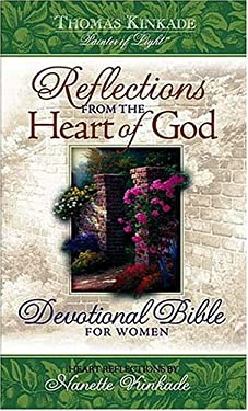 Reflections from the Heart of God-NKJV 9780785258841