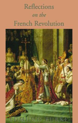 Reflections on the French Revolution 9780786101115