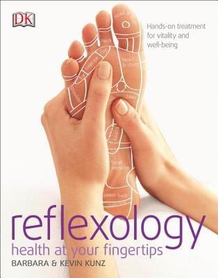 Reflexology 9780789493538