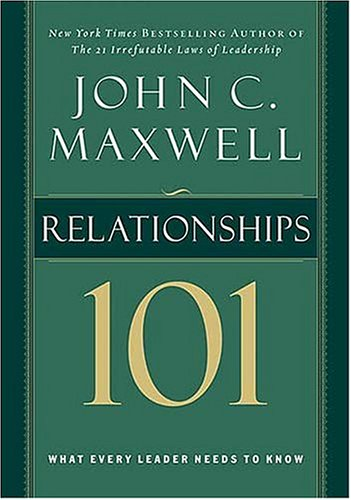 Relationships 101 9780785263517