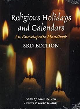 Religious Holidays & Calendars: 3rd 9780780806658