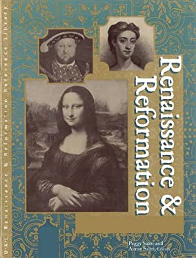 Renaissance and Reformation: Primary Sources: Primary Sources 9780787654733