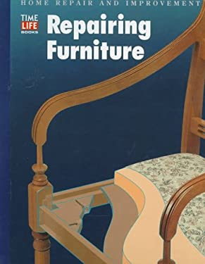 Repairing Furniture 9780783539102