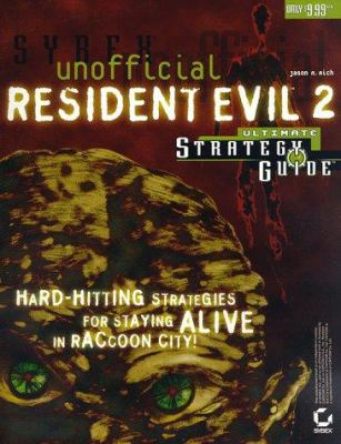 Resident Evil 2: Ultimate Strategy Guide 9780782122657