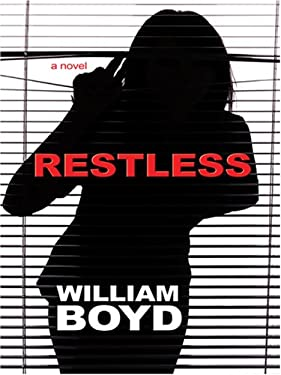 Restless 9780786293766