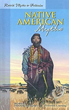 Retold Native American Myths 9780780732216