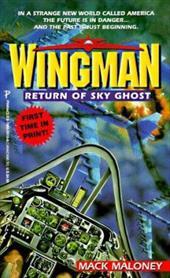 Return of Sky Ghost 3066318