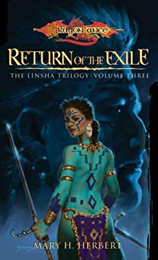 Return of the Exile: The Linsha Trilogy, Volume Three 9780786936281