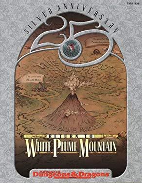 Return to White Plume Mountain 9780786914340