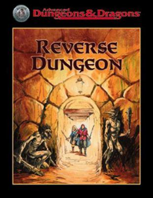 Reverse Dungeon 9780786913923