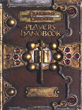 Revised Player's Handbook: Dungeons & Dragons Core Rulebook 9780786928866