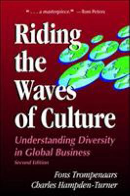 Riding the Waves of Culture: Understanding Diversity in Global Business 2/E: 2nd Edition 9780786311255