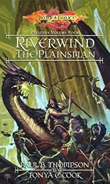 Riverwind the Plainsman 9780786930098