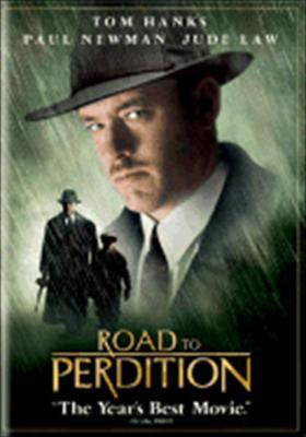 Road to Perdition 9780783274454