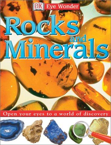 DK Ewd Rocks & Minerals 9780789497604