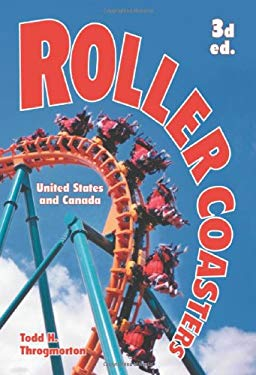 Roller Coasters: United States and Canada 9780786439102