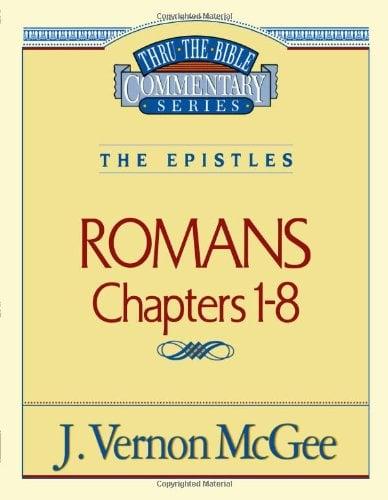 Romans I 9780785207184