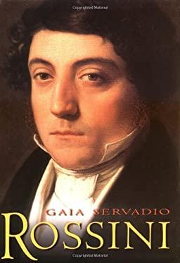 Rossini: A Life 9780786711956