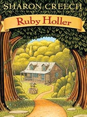 Ruby Holler 9780786254293