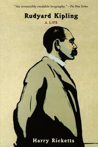Rudyard Kipling: A Life 9780786708307