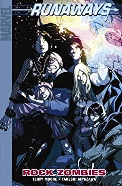 Runaways, Volume 10: Rock Zombies 9780785133155