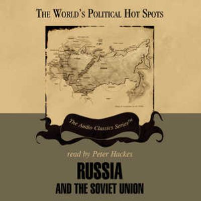 Russia and the Soviet Union: Knowledge Products 9780786166923