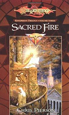 Sacred Fire 9780786930364