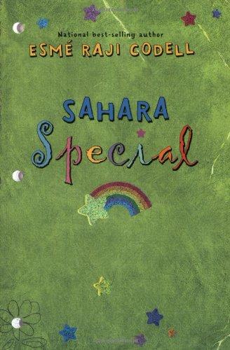 Sahara Special 9780786816118