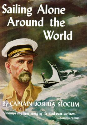 Sailing Alone Around the World 9780786103683