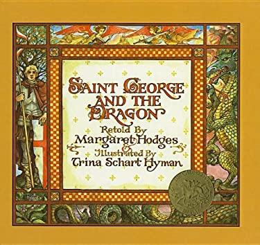 Saint George and the Dragon 9780780703131