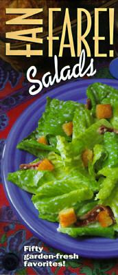 Salads 9780783548715