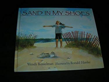 Sand in My Shoes 9780786800575