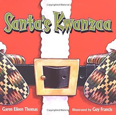 Santa's Kwanzaa 9780786851669
