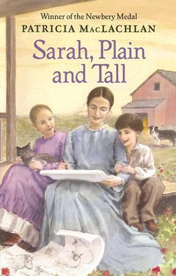 Sarah, Plain and Tall 9780786280643